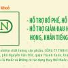 Banner nganng đơn giản